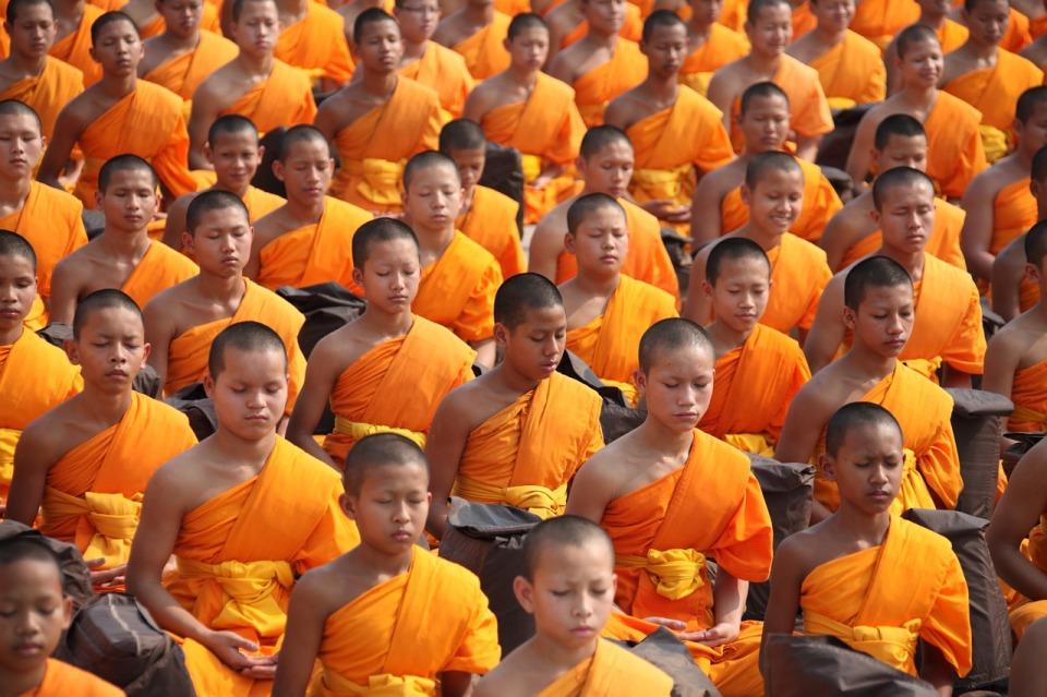 meditação-monges-thailand-453397_1280