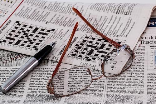 palavras-newspaper-412452_1280